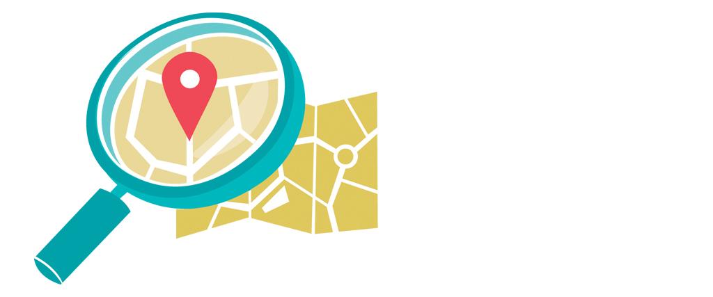 پروژه های ممیزی و تهیه نقشه شهر وفق GIS